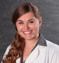 Dr. Jacqueline Gimmler, ADRC